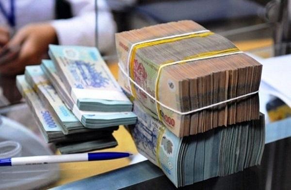 Ngân hàng đang tái cơ cấu, xử lý nợ xấu khó được cho chia cổ tức