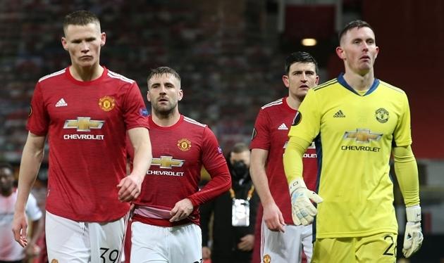 Đối thủ của Man Utd tại tứ kết Europa League mạnh cỡ nào?