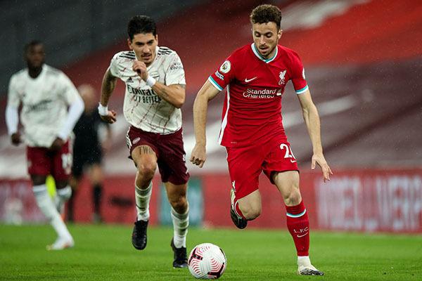 Paul Merson chỉ ra điều Liverpool buộc phải làm ở trận gặp Arsenal