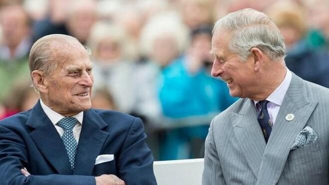 Thân vương Charles sẽ kế thừa tước vị Công tước xứ Edinburgh sau sự ra đi của Hoàng thân Philip