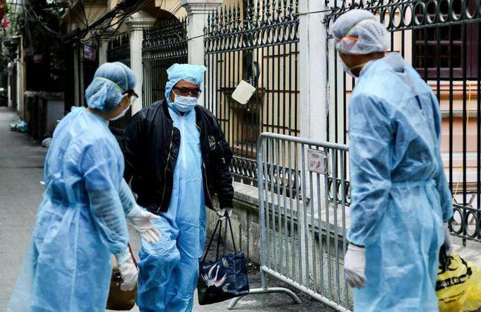Ca bệnh Covid-19 ở Hà Nam không tuân thủ cách ly tại nhà theo hướng dẫn
