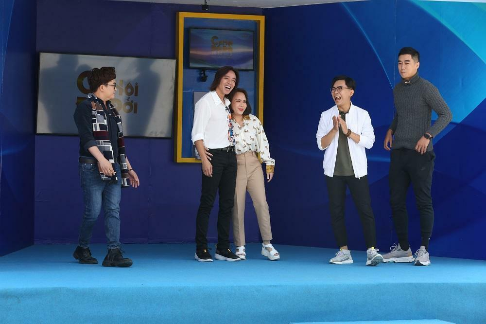 Hoài Phương nói về Việt Hương, cảm xúc khi vợ tặng 1,7 tỷ đồng cho ông Đoàn Ngọc Hải