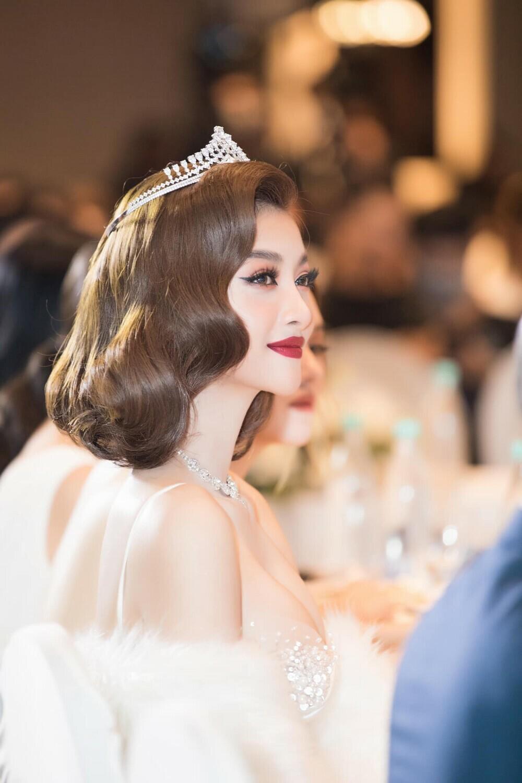 """Á hậu Kiều Loan: """"Tôi hài lòng với kết quả và tin tưởng vào những gì Ngọc Thảo thể hiện tại Miss Grand"""""""