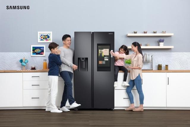 Tủ lạnh – Thiết bị không nên bỏ qua để cuộc sống trở nên tiện nghi hơn