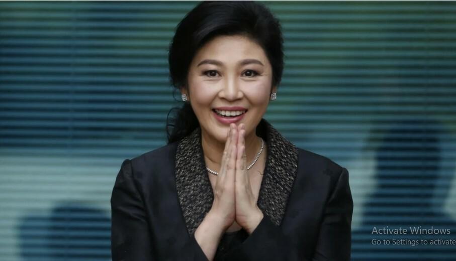 Cựu Thủ tướng Thái Lan Yingluck chiến thắng bất ngờ vụ bồi thường 1,1 tỷ USD