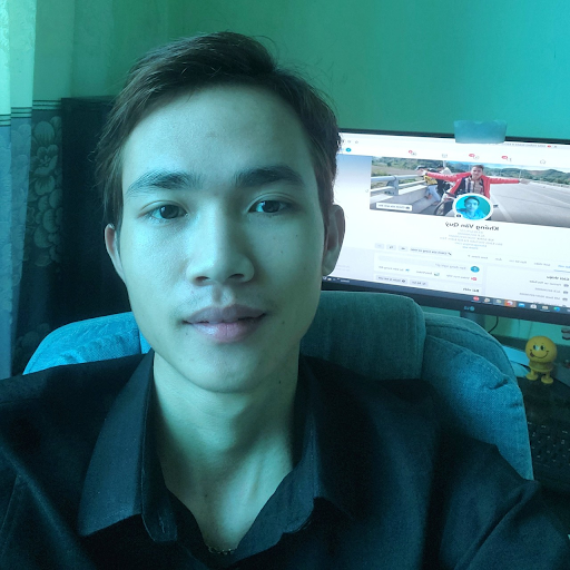 Khổng Văn Quý – Chàng trai trẻ tài năng của Youtube Việt Nam - ảnh 1