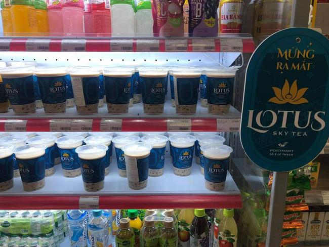 Vietnam Airlines bất ngờ bán… trà sữa, nhiều người thắc liệu món nước cực hot qua tay hãng hàng không thì mùi vị sẽ như thế nào?