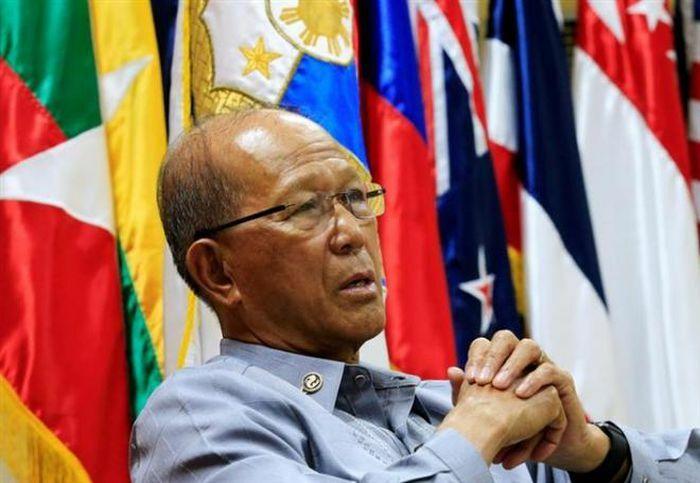 Philippines tố Trung Quốc âm mưu chiếm thêm nhiều khu vực ở Biển Đông