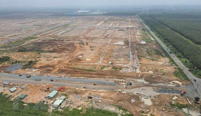 Dự án sân bay Long Thành: Thêm 137 hộ bốc thăm vị trí đất tái định cư
