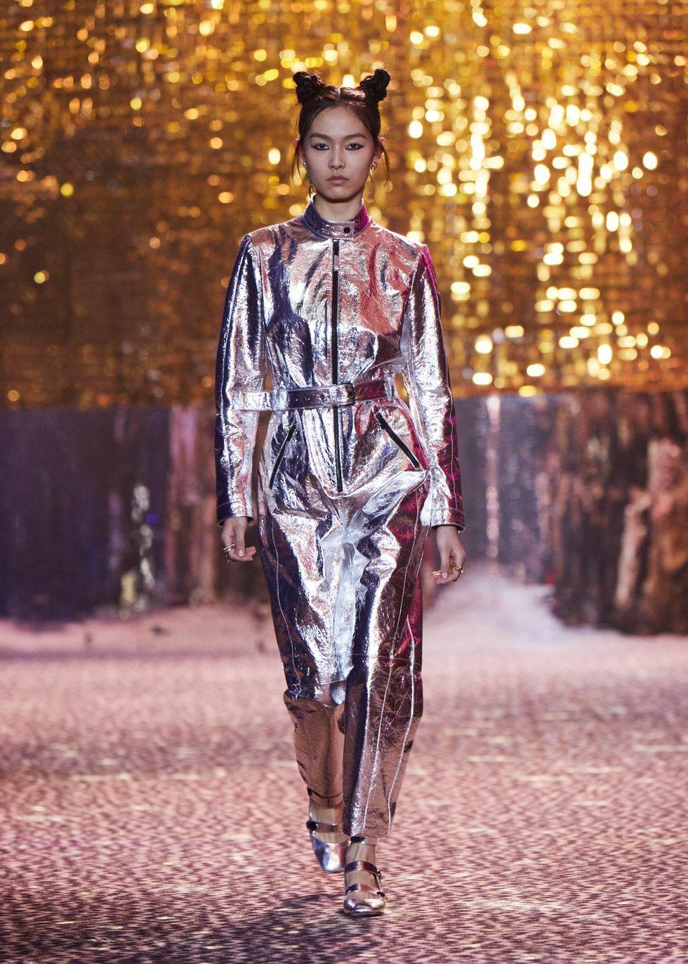 Dior ra mắt BST mang cảm hứng từ nhóm nhạc Blackpink tại Thượng Hải