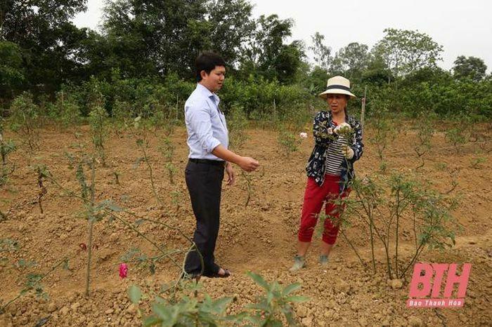 Huyện Vĩnh Lộc thực hiện tốt quy chế dân chủ ở cơ sở, tạo sự đồng thuận trong Nhân dân