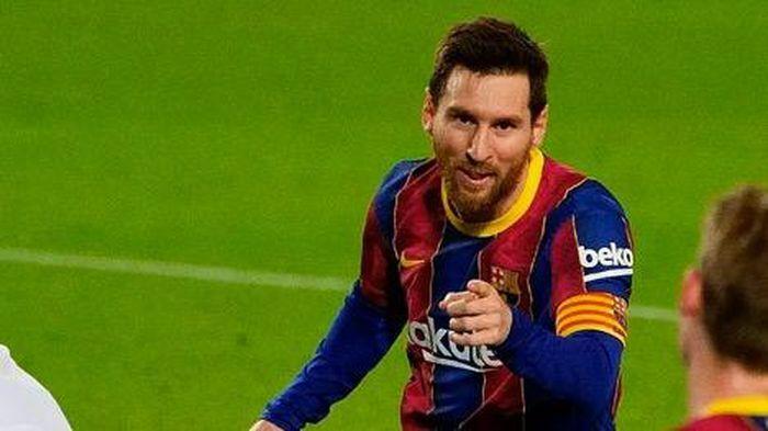 """PSG đề nghị hợp đồng 2 năm với Messi cùng mức lương """"chưa từng có"""""""