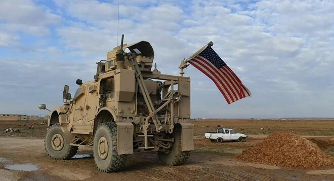 Quân đội Mỹ ở Syria chuyển 40 phiến binh IS tới căn cứ ở tỉnh Hasakah