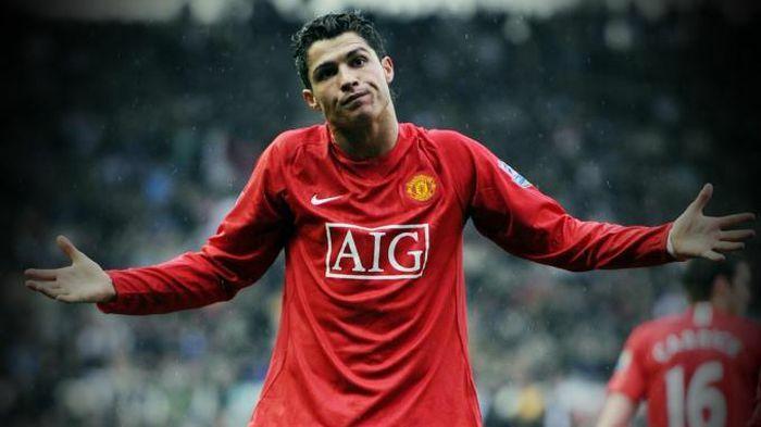 Cristiano Ronaldo trở lại Man United?