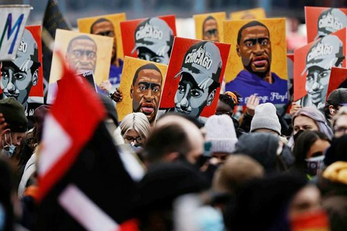 Bước tiến lớn trong chống phân biệt chủng tộc ở Mỹ