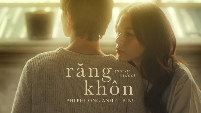 Phí Phương Anh sao chép tạo hình phim Trịnh Sảng vào MV mới?