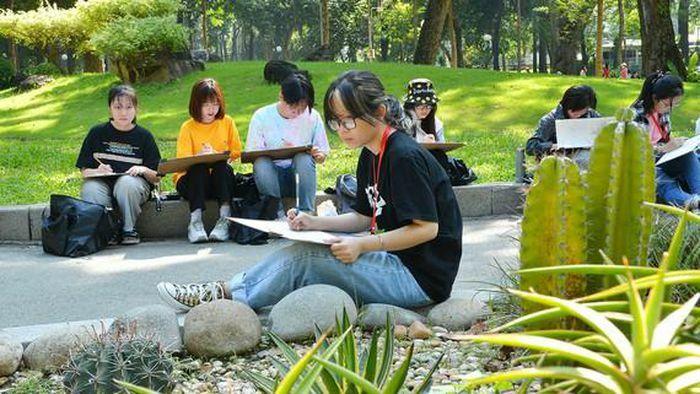 """Chăm chút """"lá phổi"""" của TPHCM – Xã hội hóa đầu tư công viên cây xanh"""