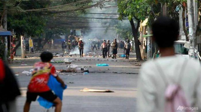 Khủng hoảng Myanmar tròn 2 tháng