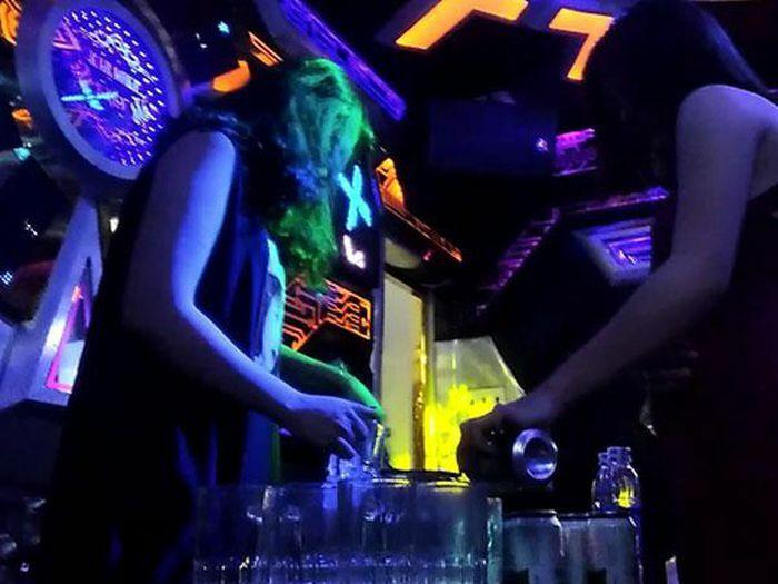 Từ 1/6, đặt chốt cửa bên trong phòng hát karaoke phạt đến 20 triệu đồng