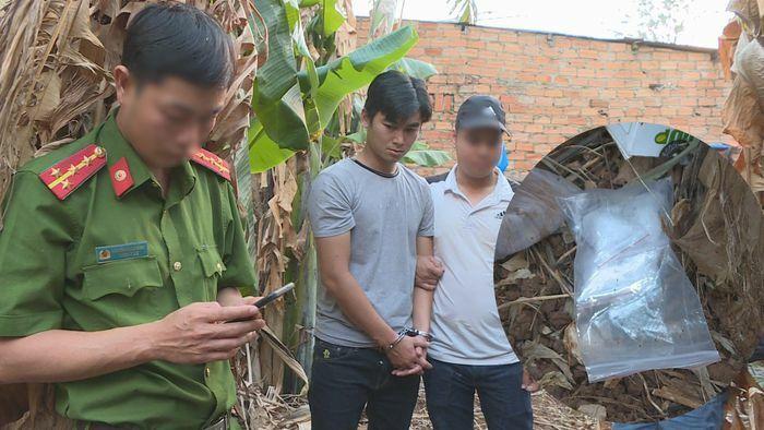 """Bạn tù """"đặt hàng"""" mua 1kg ma túy từ Điện Biên vào Đắk Lắk tiêu thụ"""