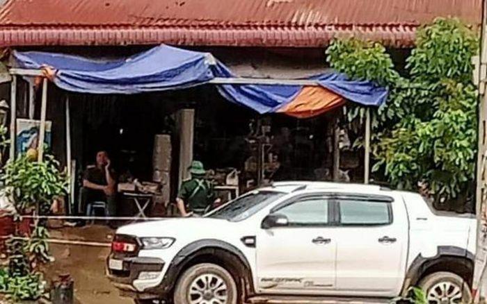 Nổ súng bắn bố mẹ vợ xong, con rể dùng súng tự sát gây chấn động ở Sơn La