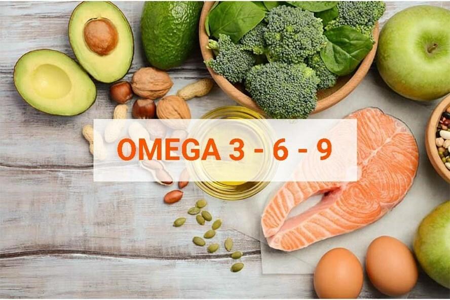 Cách sử dụng Omega 3, 6, 9 hiệu quả