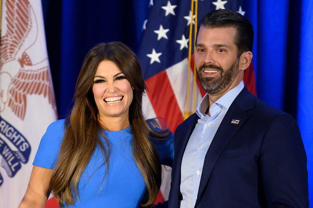 Cận cảnh siêu biệt thự trị giá 10 triệu đô của con trai ông Trump và bạn gái
