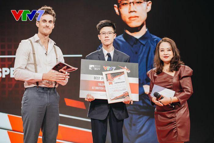 Học sinh THPT Chuyên Hạ Long đạt giải Xuất sắc tại cuộc thi Những nhà tranh biện năm 2021