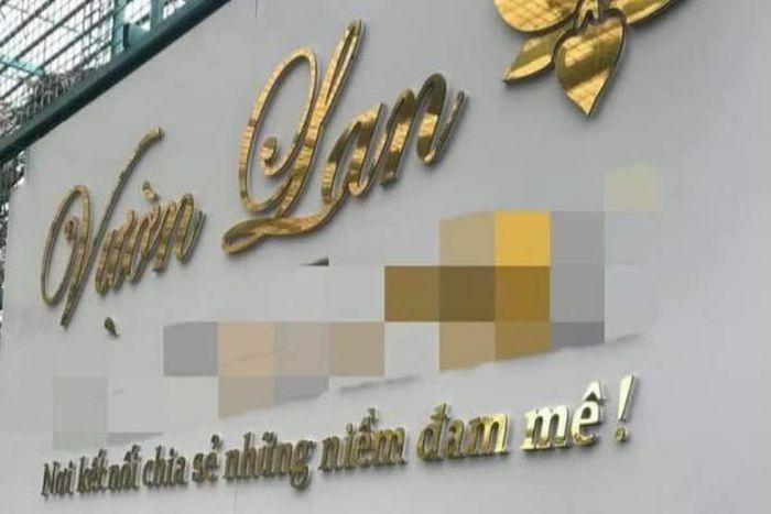 """Thông tin chủ vườn lan """"ôm"""" tiền tỷ bỏ trốn: Công an Hà Nội vào cuộc xác minh"""