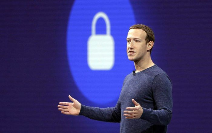 Rò rỉ dữ liệu 500 triệu người dùng Facebook