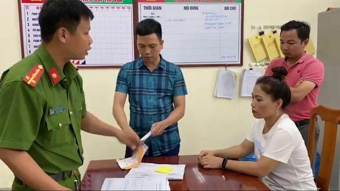 Quảng Bình: Khởi tố vụ án làm giả giấy chứng nhận quyền sử dụng đất
