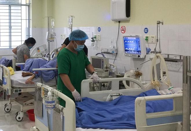 Nam sinh bị hôn mê sau khi dùng 'thuốc lạ'
