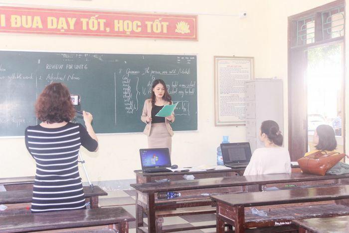 Triển khai hiệu quả dạy học trực tuyến – nguồn lực tối quan trọng