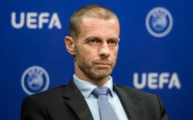 """UEFA dọa phạt nặng Real Madrid, """"ông trùm"""" Perez phản ứng bất ngờ"""