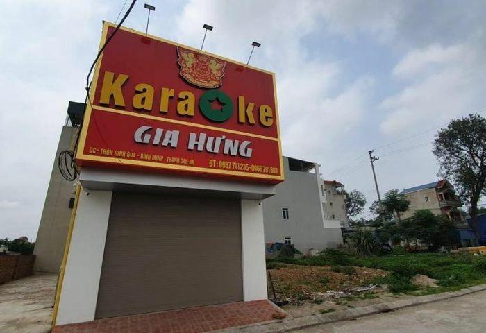 Điều tra vụ nam thanh niên sốc ma túy tử vong khi đi hát karaoke ở Thanh Oai