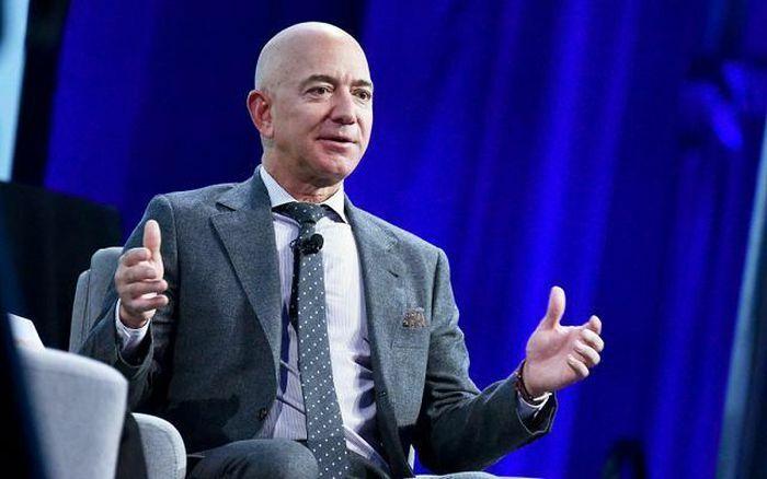 10 người giàu nhất hành tinh năm 2021 Forbes vừa công bố là những ai?