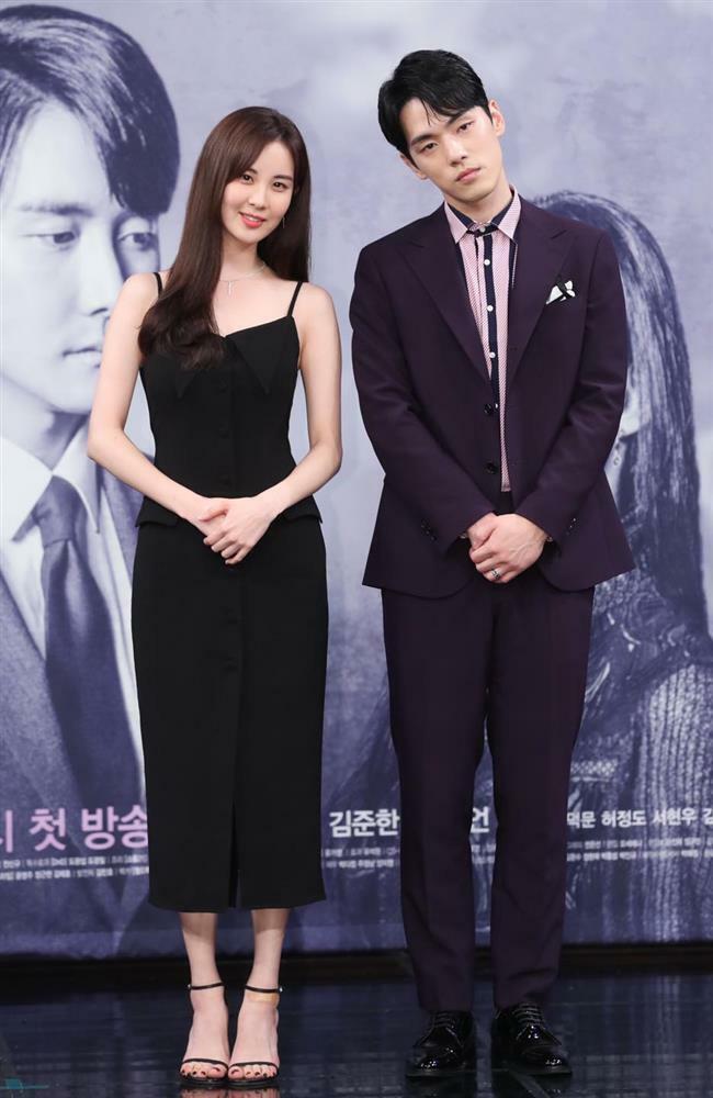 HOT: Kim Jung Hyun viết thư tay xin lỗi Seohyun