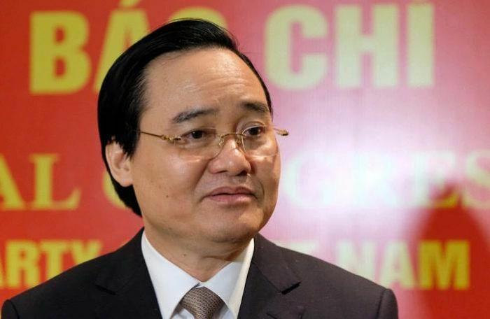 Trình miễn nhiệm Phó thủ tướng Trịnh Đình Dũng, Bộ trưởng Phùng Xuân Nhạ