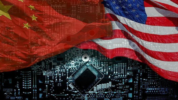 """Mỹ """"xử"""" 7 thực thể siêu máy tính của Trung Quốc, Bắc Kinh lên tiếng"""