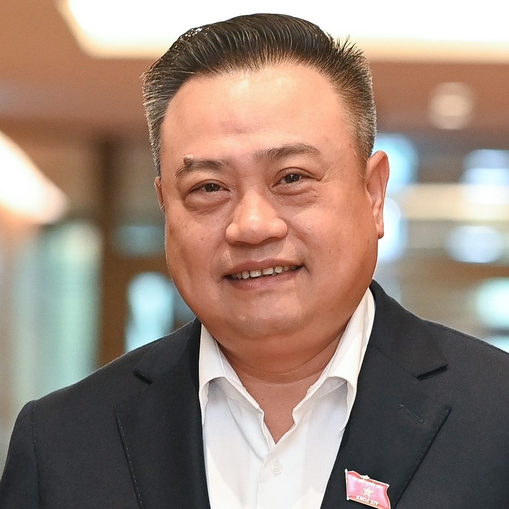 Tiểu sử ông Trần Sỹ Thanh