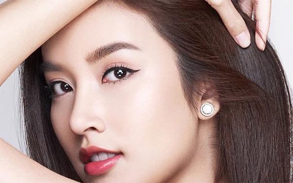 9 Kiểu lông mày ngang đẹp phù hợp với mọi gương mặt được yêu thích nhất - ảnh 1