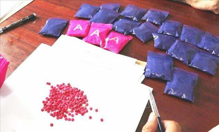 Triệt phá chuyên án ma túy lớn tại Quảng Bình, thu giữ gần 4.500 viên ma túy