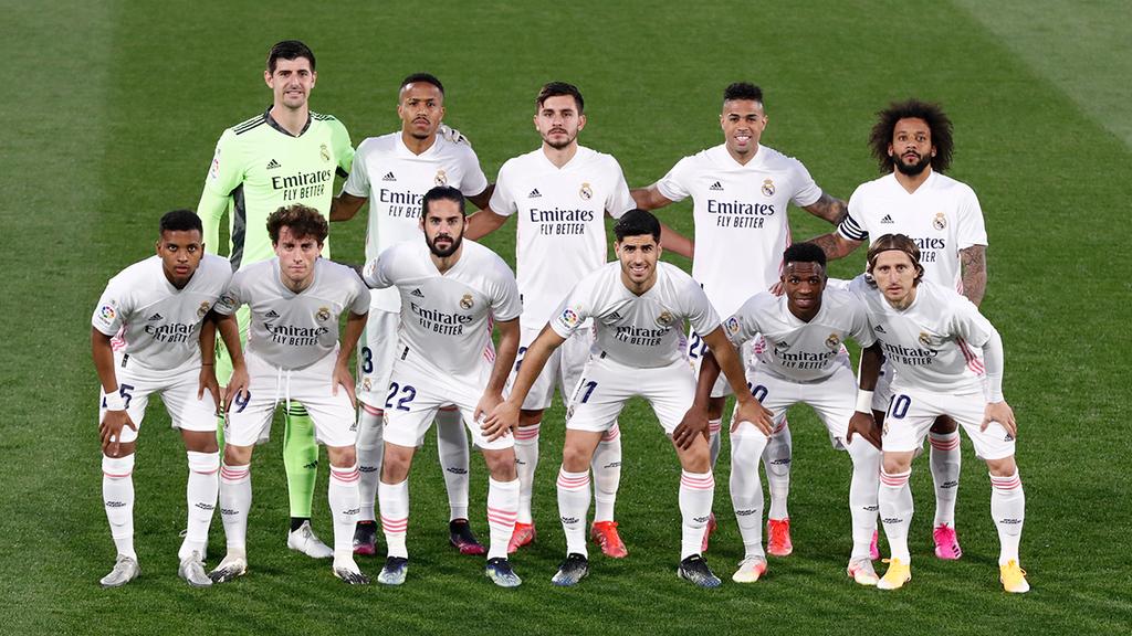 Getafe 0-0 Real Madrid: Lực bất tòng tâm