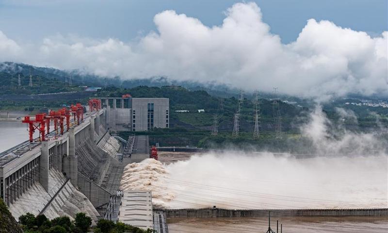 Trung Quốc nói về sự an toàn của đập thủy điện lớn nhất hành tinh trước đợt mưa lũ sắp tới