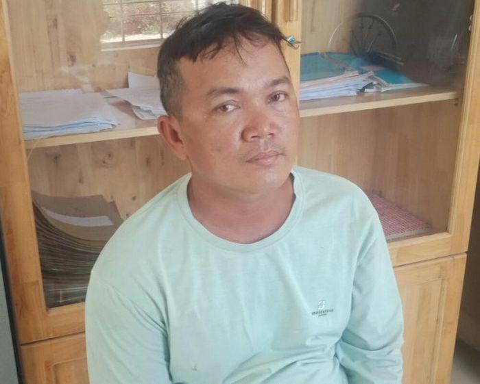 Gã đàn ông gạ mua dâm rồi trộm tài sản của nữ tiếp viên