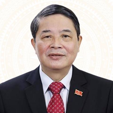 Tiểu sử ông Nguyễn Đức Hải