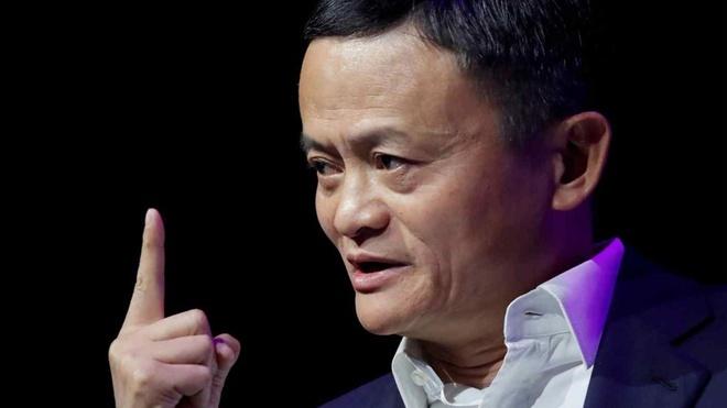 Thấy gì qua việc Trung Quốc quyết 'bóp nghẹt' Alibaba?