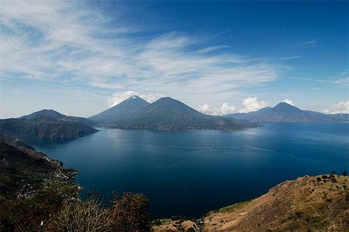 """Những cảnh quan đẹp kì ảo ở Nam Mỹ dễ làm bạn """"mê đắm"""""""