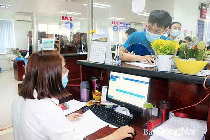 Tiếp tục cắt giảm 2 thủ tục hành chính của ngành Bảo hiểm xã hội
