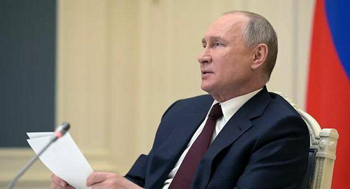 Ông Putin ký sắc lệnh về các biện pháp đáp trả hành động không thiện chí của nước ngoài